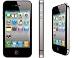 Apple iPhone 4 - 16GB - Black - Orange