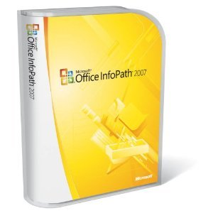 Microsoft InfoPath 2007 [Old Version]
