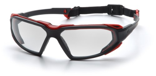 Learn More About Pyramex Highlander Safety Eyewear