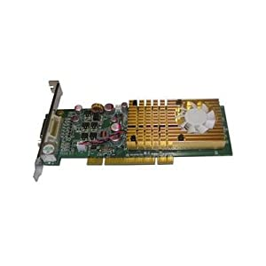 Nvidia Geforce 9500GT Pci 1GB DDR2 2PORT Dvi HDtv Low Profile