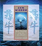 A Yearbook of Zen Wisdom: Daily Teachings from the Zen Masters (0722535104) by Freke, Timothy