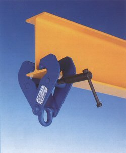 Tractel - Cc07019 - Beam Clamp, 4000 Lb, 9 In
