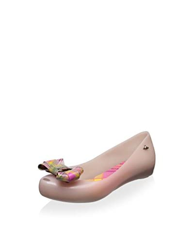 Vivienne Westwood Women's Flat with Bow