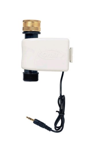 Orbit 62035 Extra Valve for Yard Watering System