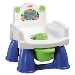 fisher price j7815 toilette de b b pot royal b b s pu riculture. Black Bedroom Furniture Sets. Home Design Ideas
