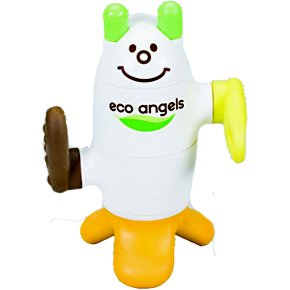 Schylling Turn N Twist - Eco Green Toy