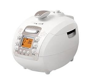 Genuine Cuchen Lihom Pressure cooker packing Triple power pressure packing