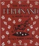 The Story of Ferdinand Publisher: Viking Juvenile