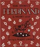 The Story of Ferdinand Publisher: Viking Juvenile