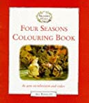 Four Seasons Colouring Book: As Seen...