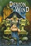 img - for Demon Wind book / textbook / text book