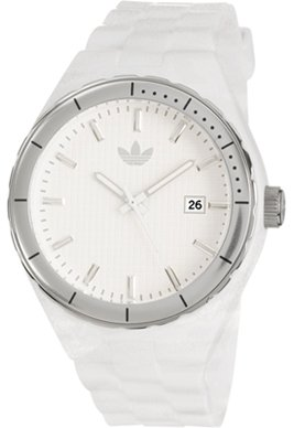 Adidas Cambridge White Analogue Ladies Watch ADH2124
