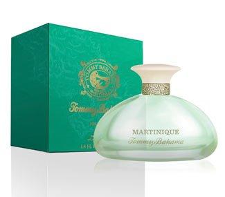 Set Sail Martinique For Women By Tommy Bahama Eau De Parfum Spray