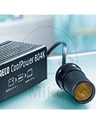 MOBITRON.SPaNNGSWANDLER 24 / 12 V Voltage Transformer 260,61,27-Waeco CoolPower 804 K - 12 V 24 V