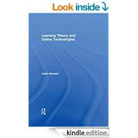 Learning Theory and Online Technology
