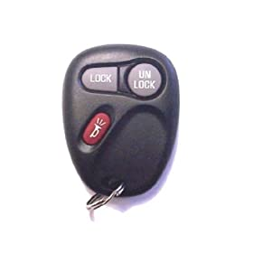 Automotive interior accessories antitheft keyless entry 1999 2000 new body style chevy silverado keyless entry remote fob clicker with free do it yourself programming free discount keyless guide automotive fandeluxe Images