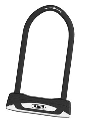 Abus Locks U 54 Standard KF Granit X Plus Bike Lock