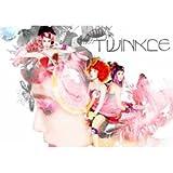 [CD+ポスター] 少女時代 TTS テティソ(テヨン、ティファニー、ソヒョン)_Mini Album 1集 [Twinkle]+ポスター折って(韓国版)