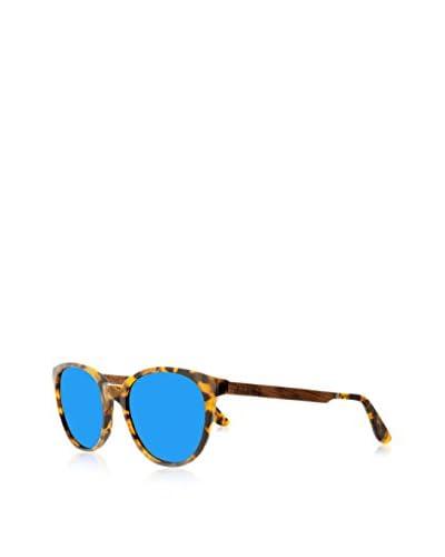 FELER SUNGLASSES Gafas de Sol Polarized Tipi (50 mm) Marrón