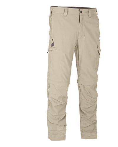 Salewa Pantalón de Chándal Pordoi Dry M 2/1 Reg Beige