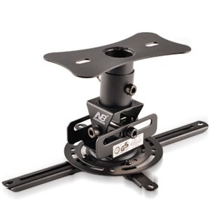 PROJECTOR CEILING MOUNT BRACKET UNIVERSAL UP
