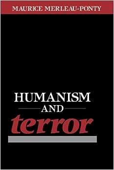 communist essay humanism problem terror