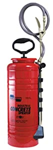 Chapin Industrial 3.5-Gallon Viton Concrete Open Head Sprayer 1949