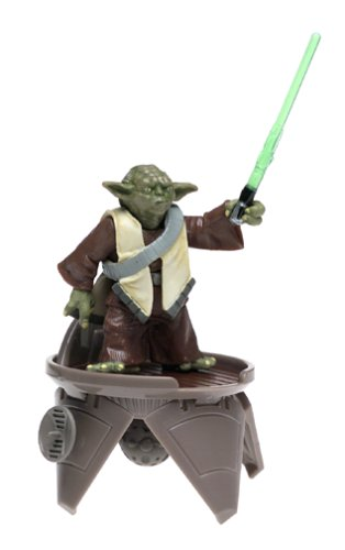 Star Wars Clone Wars Yoda Army of the Republic