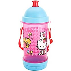 Hello Kitty Sip N Snack Canteen