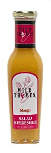 Wild Thymes Mango Salad Refresher