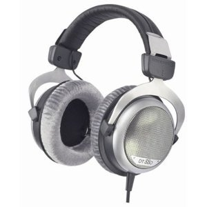 Beyer Dynamic DT 880 Premium 32 OHM Headphones