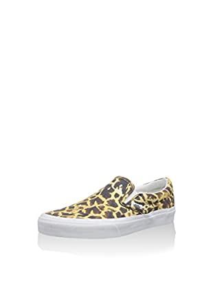 Vans Slip-On U Classic (Leopardo)