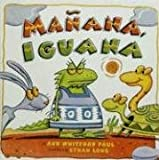 img - for Manana, Iguana book / textbook / text book