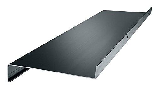 aluminium fensterbank fensterbrett ausladung 70 mm wei. Black Bedroom Furniture Sets. Home Design Ideas