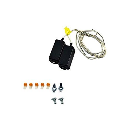 Liftmaster 41a5034 Garage Door Opener Safety Beam Kit (Garage Door Safety Beam Kit compare prices)