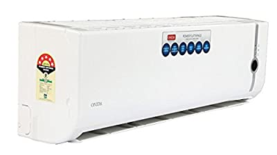 Onida S092FLT-N Split AC (0.8 Ton, 3 Star Rating, White)