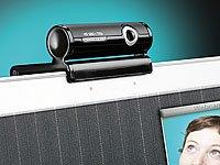 Somikon Full HD-Webcam