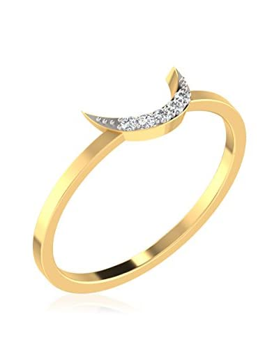 Essential Jewel Anillo R10615 Oro Amarillo