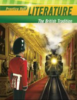 The British Tradition Literature Texas