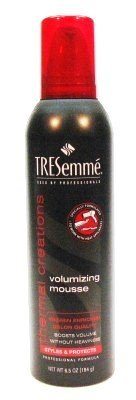 Tresemme Mouse Volumizing Thermal Creations 6.5 oz (Case of 6)