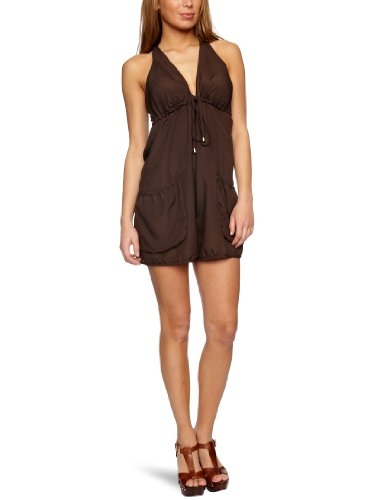 Miss Sixty Althea Women's Playsuit Cocoa Medium