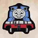 Thomas The Tank Engine Express bedroom rug mat