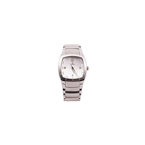 Viceroy 43371-84-Orologio da polso, colore: nero/grigio