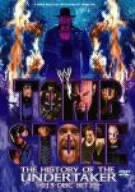 WWE ヒストリー・オブ・ジ・アンダーテイカー トゥームストーン [DVD]