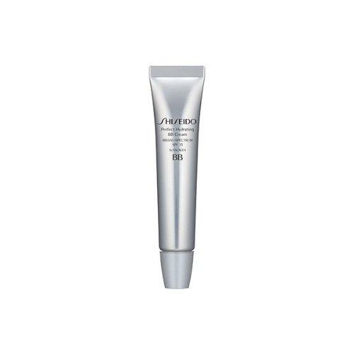 ShiseidoパーフェクトBBクリーム美容液30ML DARK