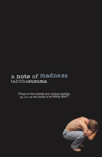 Tabitha Suzuma - A Note Of Madness