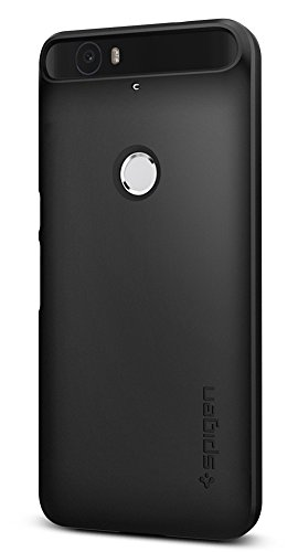 spigen-thin-fit-nexus-6p-case-with-premium-matte-finish-coating-for-nexus-6p-2015-black