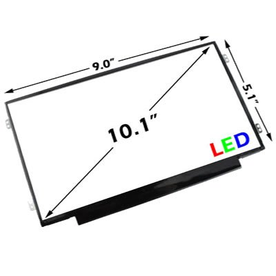 Acer Aspire One D270-1824 Laptop LCD Screen 10.1 WSVGA LED ( Compatible Replacement)