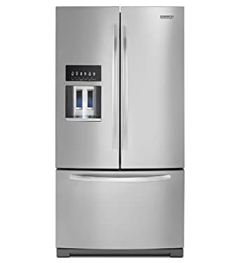 KitchenAid Architect Series II KFIS29PBMS 28.6 cu. ft. French Door Refrigerator