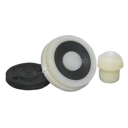 lasco 047233 toilet ballcock repair kit with plunger